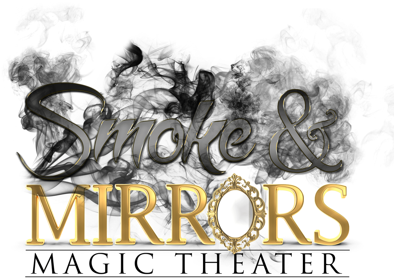 Smoke and Mirrors Magic Theater | Huntingdon Valley, PA 19006