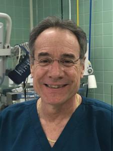 Dr. Lorenz Iannarone, MD, FACS